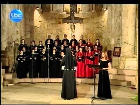 Clip14- Fr. Estephan Nehme - Marana Saad - Lena Farah