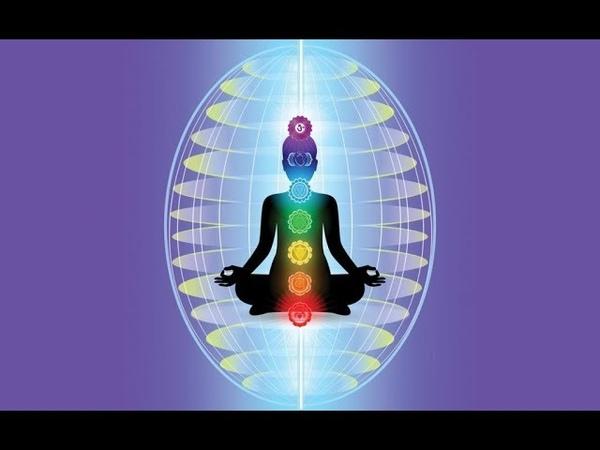 Как раскрыть Чакры и получить СВЕРХспособности Медитация 1 Евгений Джим