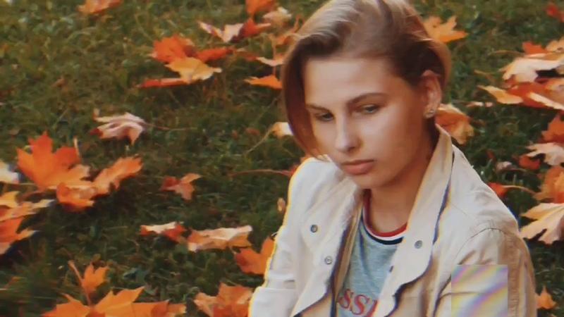 Autumn video backstage 🍁