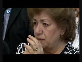 В Омске прошёл памятный вечер, посвящённый трагедии в Армении