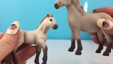 Schleich Horse Club Hannah's First-Aid Kit Unboxing - Toy Unicorn