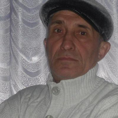 Юрий Панков, 19 февраля 1953, Юрга, id171939261