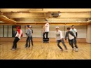 GOT7 난 니가 좋아I Like You Dance Practice slow mirror