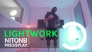 NitoNB - Lightwork Freestyle | Pressplay