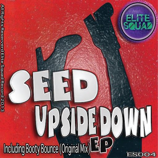 Seed альбом UpsideDown