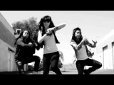 Девушки танцуют под OMG usher feat will i am dance cover