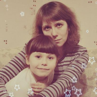 Оксана Михайлова, 19 августа 1993, Калининград, id90682944