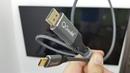 4K 60HZ КАБЕЛЬ QGeeM USB-C to DisplayPort для MacBook PRO / Thunderbolt АДАПТЕР