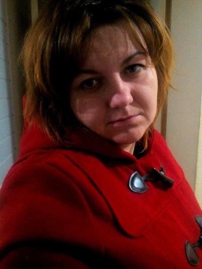 Татьяна Лёшина