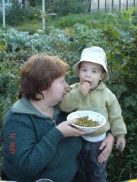 Ольга Овчинникова, 19 августа 1994, Нижний Новгород, id173984111