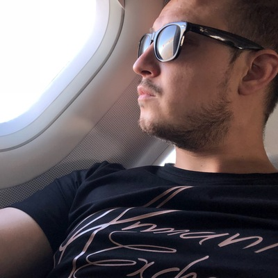 Дмитрий Ерошкин
