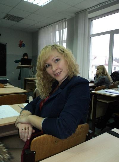 Мария Посеряева, 27 мая 1991, Самара, id70265318