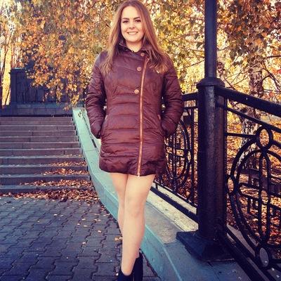 Нина Вагина