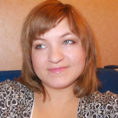 Полина Зобнина, 29 июня 1984, Екатеринбург, id196517406