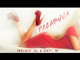 MSL16 (melkiy_sl) feat. Arti_M - Красавица (Official Audio 2016)