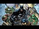Warner Bros снимет Бэтмена против Черепашек ниндзя