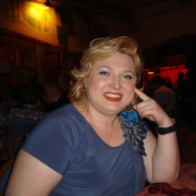 Маргарита Шилина, 16 марта , Орел, id58738214