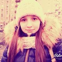Анастасия Сильянова