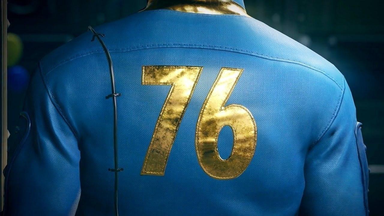Bethesda анонсировала Fallout 76.    Согласно информации ред