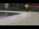 Jamtour ОП Курорт Пицунда (Пицунда, Абхазия) пляж