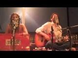 Edo and Jo - Jagadambe (Live at Alberts) - Part 1