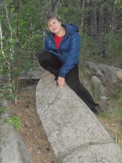 Дарья Чудинова, 22 августа , Челябинск, id123367123