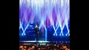 2018-12-02 Adam Lambert Believe Kennedy Center Honors - new version of my edit, better sound