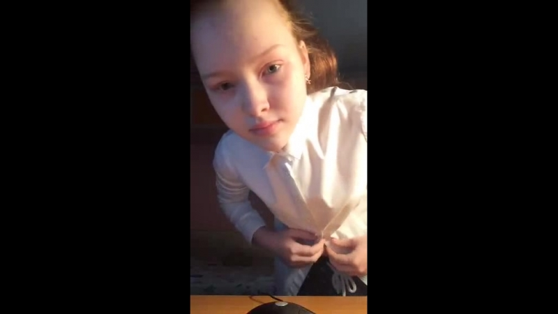 малолетки школьницы перископ