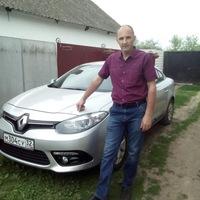 Анкета Александар Ломакин