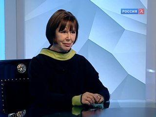 Главная роль. Евгения Симонова. Эфир от 21.01.2016