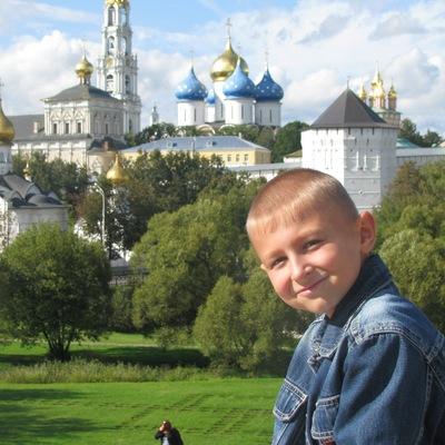 Михаил Севрюков, 12 марта , Новороссийск, id219175397