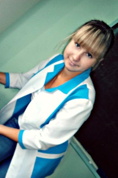 Анютка Аникина, 29 августа 1992, Санкт-Петербург, id129092073