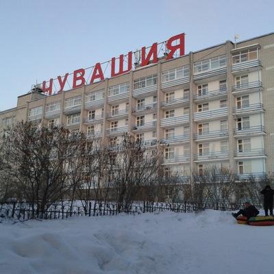 Константин Яковлев, 12 декабря , Канаш, id177064802