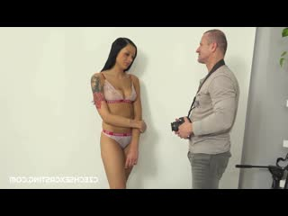 Czech czech sex casting adelle sabelle (porno,shaved,fuck,suck,lick,pussy,milf,oral,tits,dick,ass)