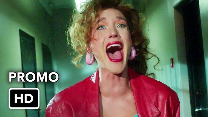 Supernatural 14x04 Promo Mint Condition (HD) Season 14 Episode 4 Promo