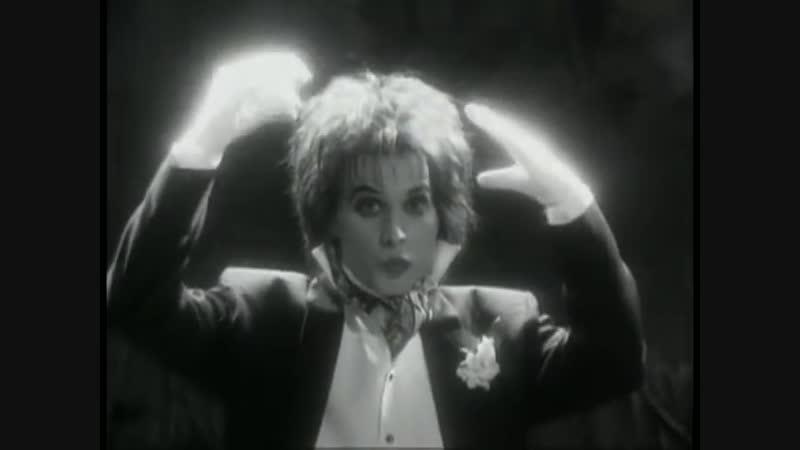 Queen - Im Going Slightly Mad (Одна из последних записей Ф.Мэркьюри)