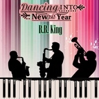 B.B. King альбом Dancing into the New Year