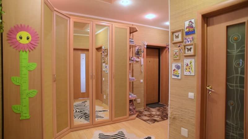 Квартира в Челябинске Продажа Улица Косарева