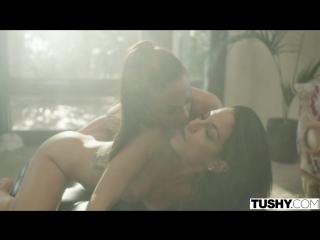 Abigail Mac  Kissa Sins [SEX_Porn_Fuck_Milf_Mom_Ass_Tits_Blowjob_Anal_Black_TUS