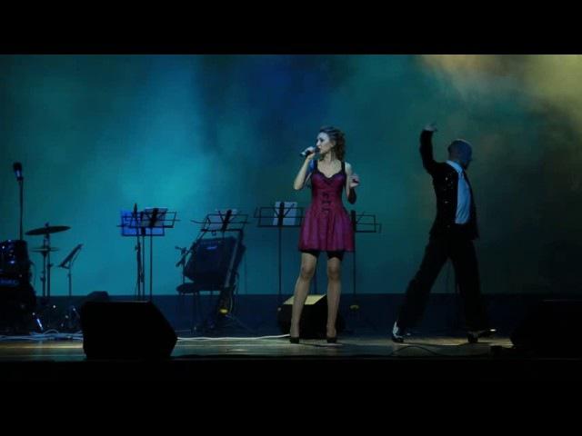 Елена Каян Dernière Danse (Indila cover)