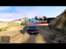 Rodolfo Reitz GTA 5 Rally Cunning Stunt 03 22 947 Tips and Tricks Shortcuts Personal Record