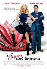 Mi super ex-novia (2006) - Latino