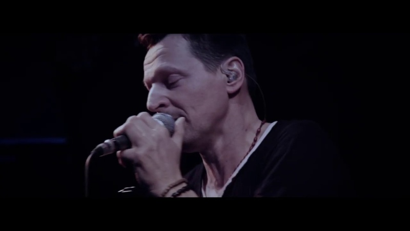 The Second Sight A Place Called Home Live 28 12 2018 at Fellbach Soundwerk