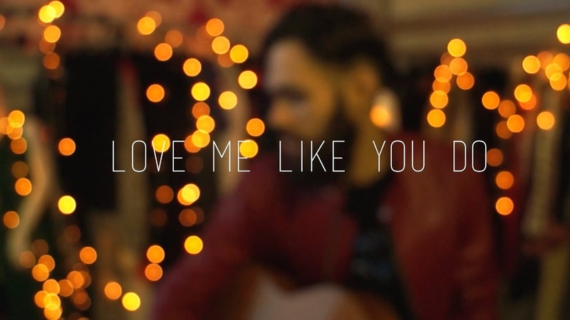 Ellie Goulding - Love Me Like You Do (50 Shades of Grey) (theToughBeard Cover)