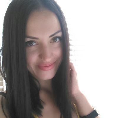 Антонина Мамайчук