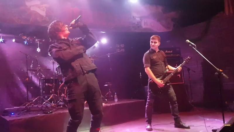 МАРШРУТ - Твой Путь / Live Rock House - 24.11.18