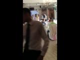 Хоровод на свадьбе