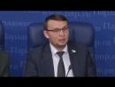 Депутат Госдумы Юрий Волков о введении электронных трудовых книжек