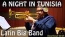 A Night in Tunisia Play Along