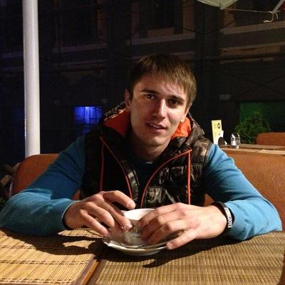Ильдар Кудряков